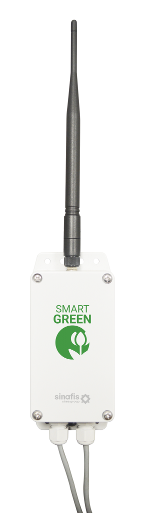 Transmetteur Sinafis SmartGREEN