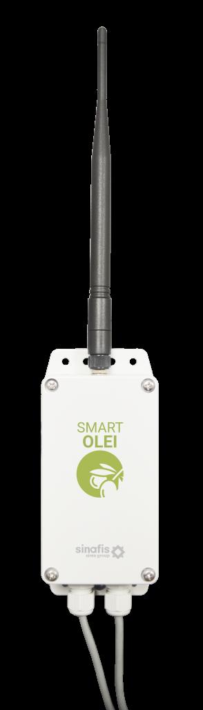 Transmetteur Sinafis SmartOLEI