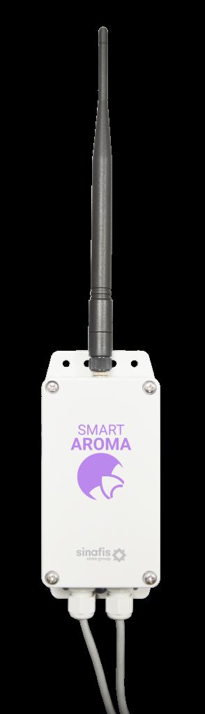 Transmetteur Sinafis SmartAROMA